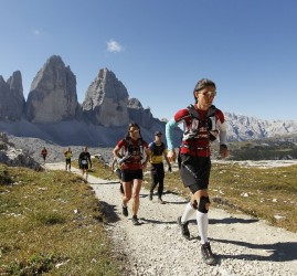 Trail Running Camp 2018
