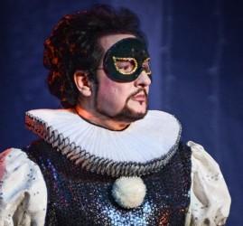 Оперетта «Мистер Икс» 2019