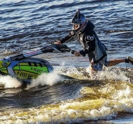 Фестиваль спортивных аквабайков «Jetcamp» 2017
