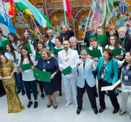 Евразийский литературный фестиваль фестивалей «ЛиФФт» 2018