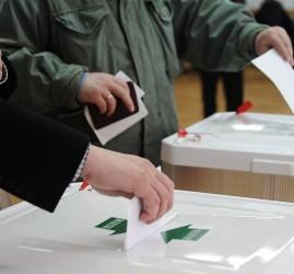 День выборов в Сочи 2018