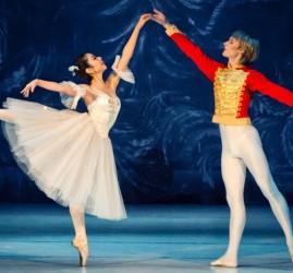 Балет «Щелкунчик» в Сочи 2019