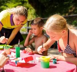 Детский фестиваль «Здоровое поколение» 2019