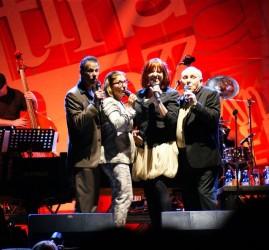 Гала-концерт фестиваля Игоря Бутмана «Sochi Jazz Festival» 2018