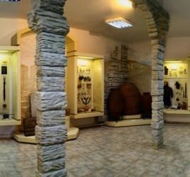 Выставка «Археологические памятники Сочинского региона»