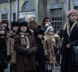 Бесплатные показы фильмов о блокаде Ленинграда 2020