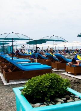 Пляж Primorca de mallorca