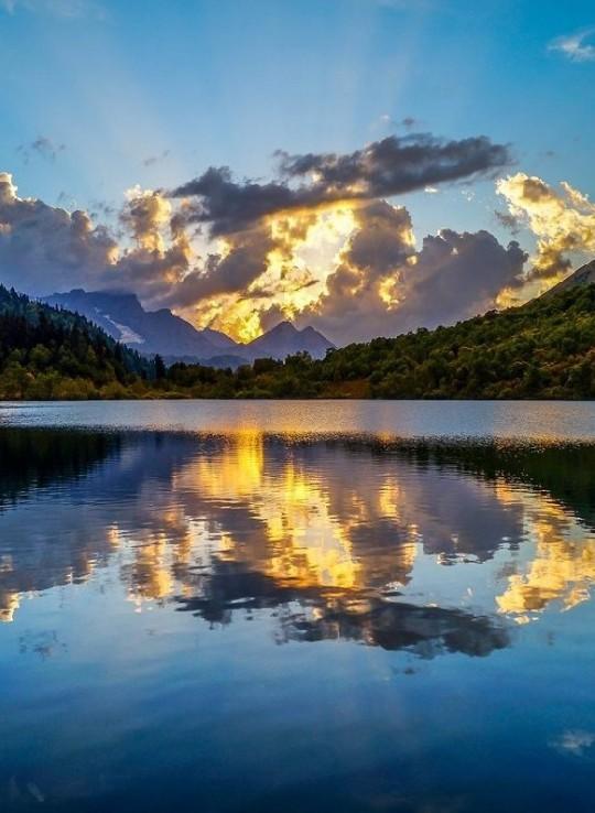 Озеро «Кардывач»