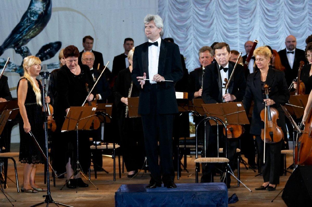 Концерт «Шостакович. Свиридов. Гаврилин» 2019