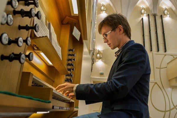 Открытый фестиваль органной музыки 2017