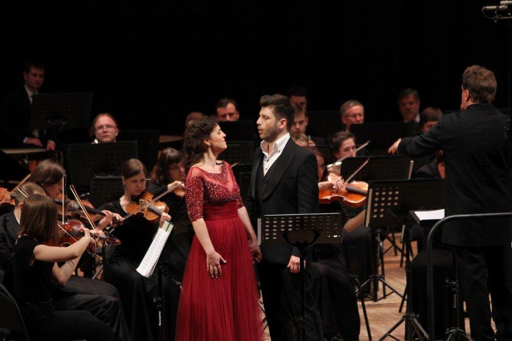 Концерт «Солисты Большого театра» 2018