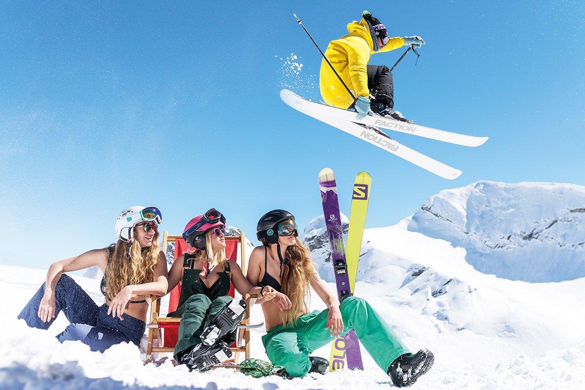 Fun Contest Первый снег 2019