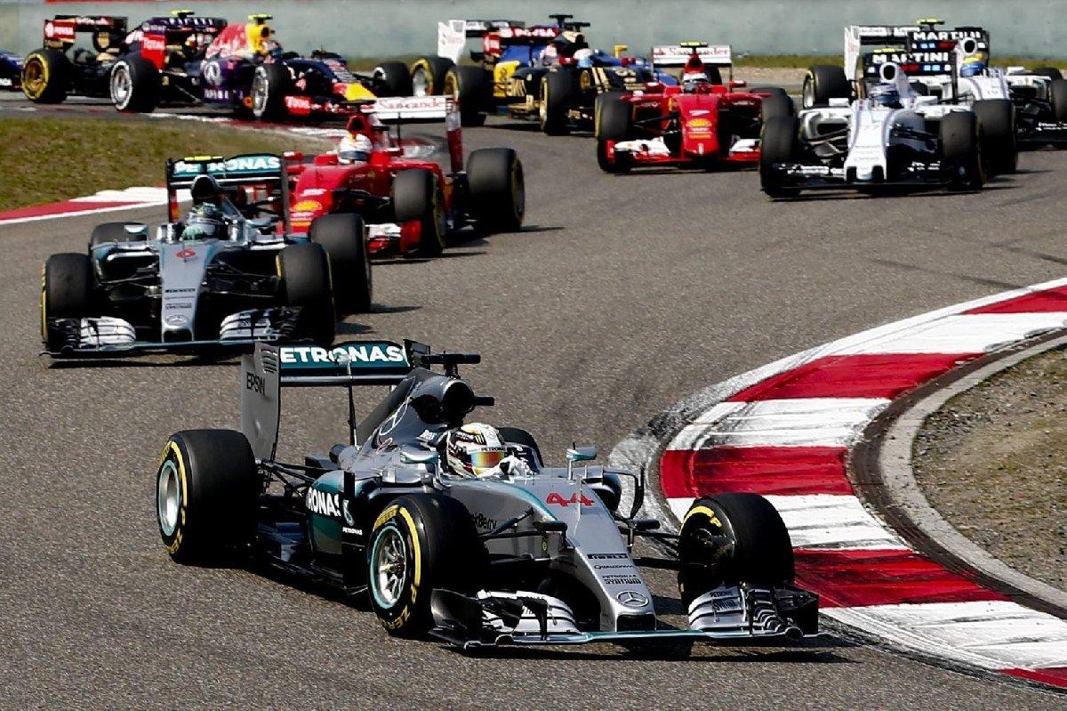 Чемпионат мира «Формула-1» 2019
