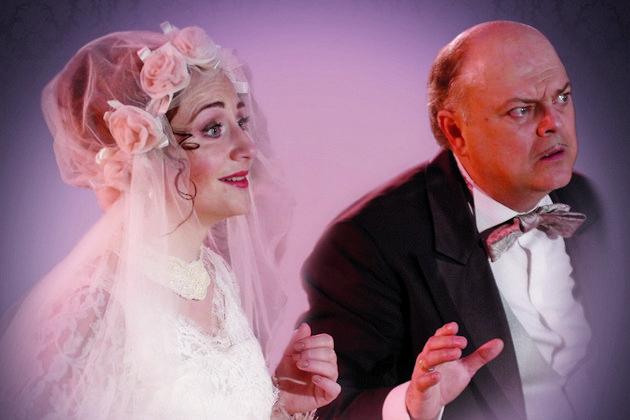 Спектакль «Свадьба» 2017