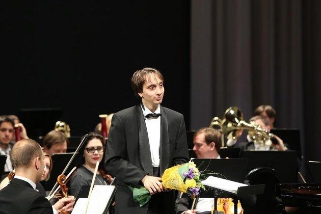Концерт Мирослава Култышева 2018