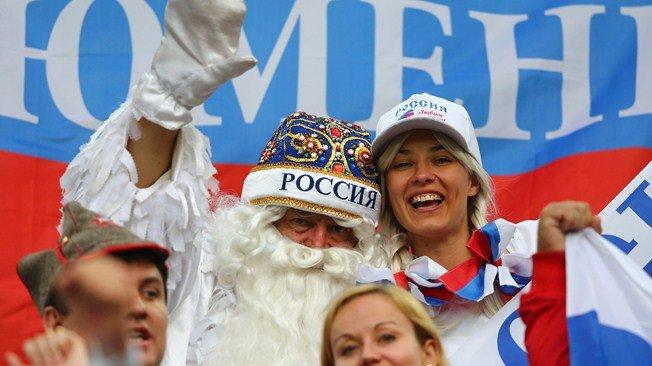 Кубок Конфедераций FIFA 2017 вСочи
