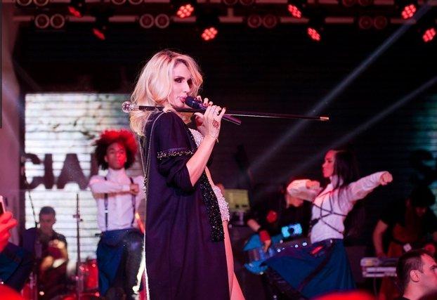 Концерт певицы «Loboda» 2017