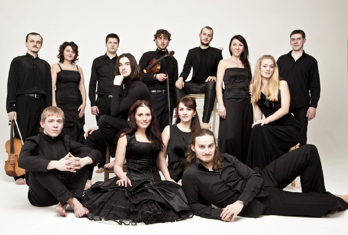 Концерт «135 лет содня рождения Игоря Стравинского» 2017