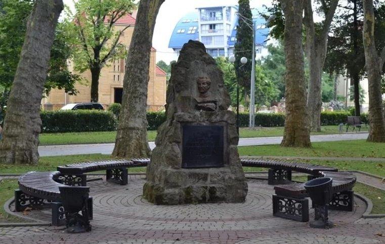 Парк имени Бестужева-Марлинского