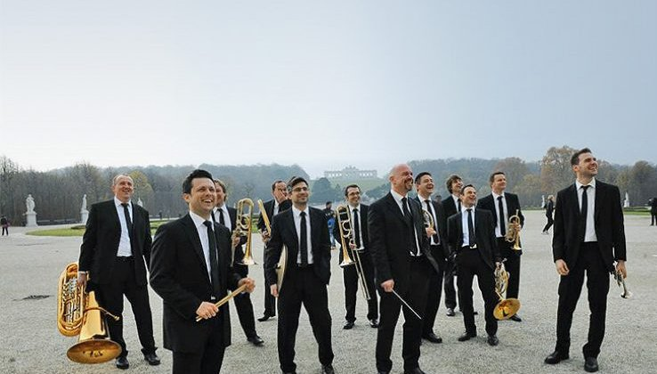 Концерт Ансамбля Венской филармонии «Phil Blech» 2018