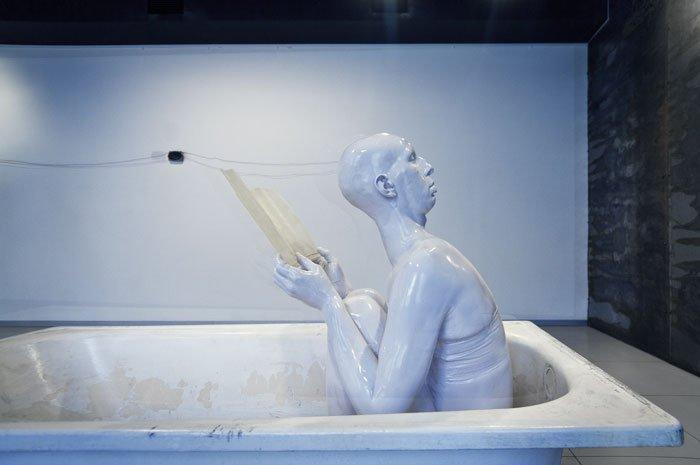 Выставка «Человеческий интерес»