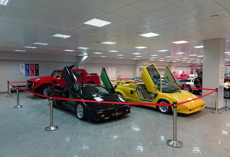 Экскурсия поСочи Автодрому ипосещение Сочи Авто Спорт Музея 2020