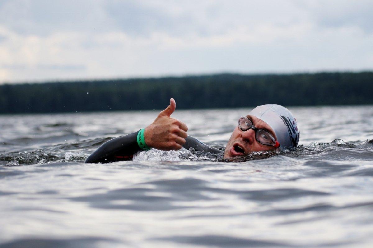 Фестиваль плавания «TYR Кубок Чемпионов» 2018