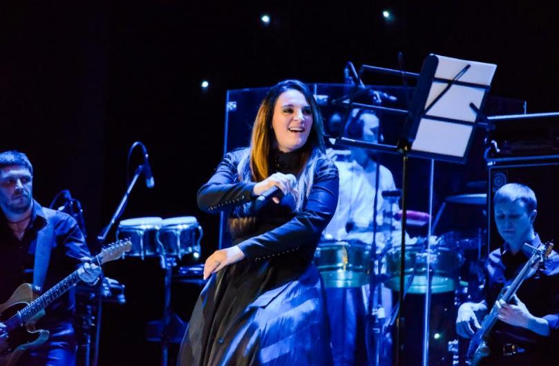 Концерт Елены Ваенги 2017