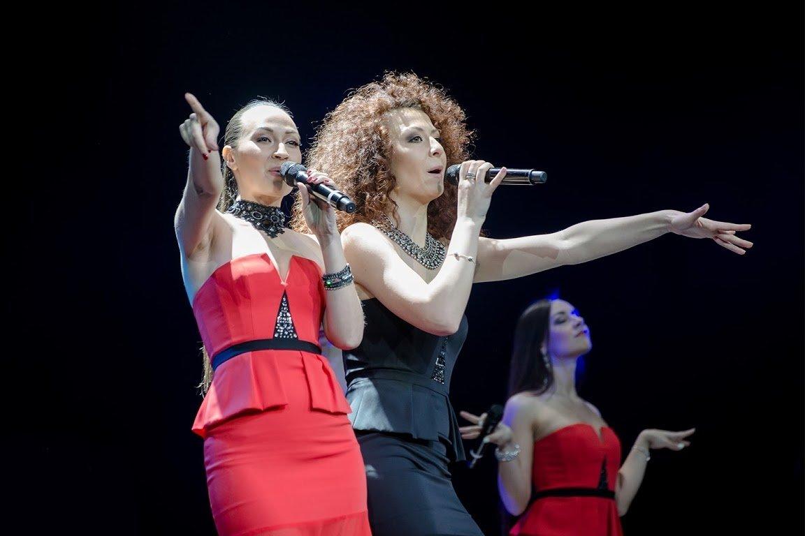 Концерт группы «Soprano Турецкого» 2017