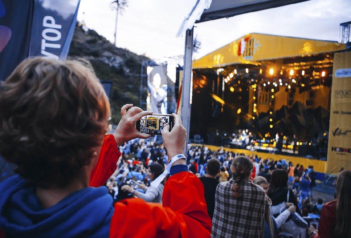 Фестиваль «LiveFest» 2020