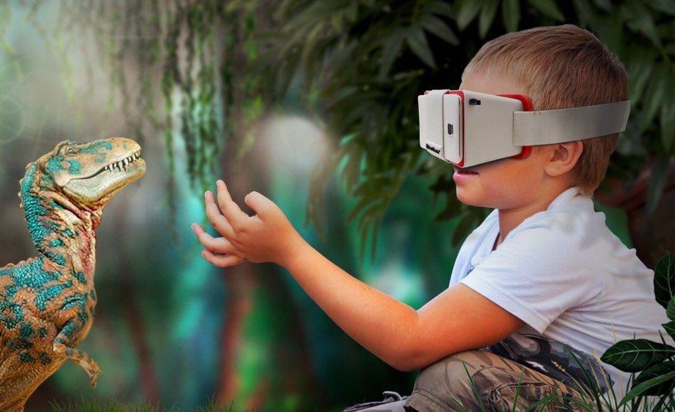Незабываемые впечатления вклубе виртуальной реальности «ЭксПириментус»