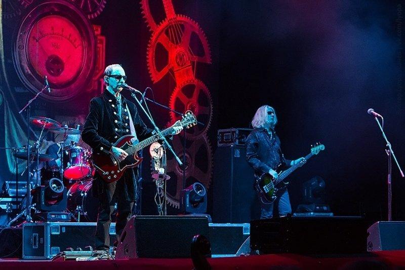 Концерт группы «Пикник» 2018