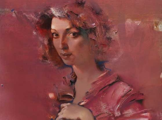 Выставка «Русский портрет 1940–2010 годов»