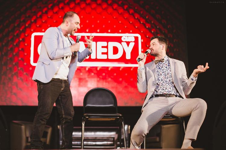 Comedy Club: ХБДС-шоу «МЫ» 2017