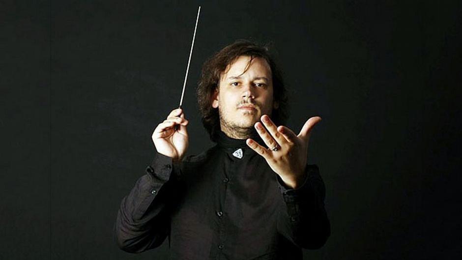 Концерт «Диалог эпох: Чайковский− Прокофьев» 2018