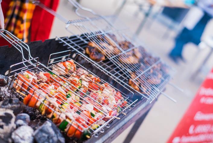 Гастрономический фестиваль «Sochi BBQ Battle» 2017