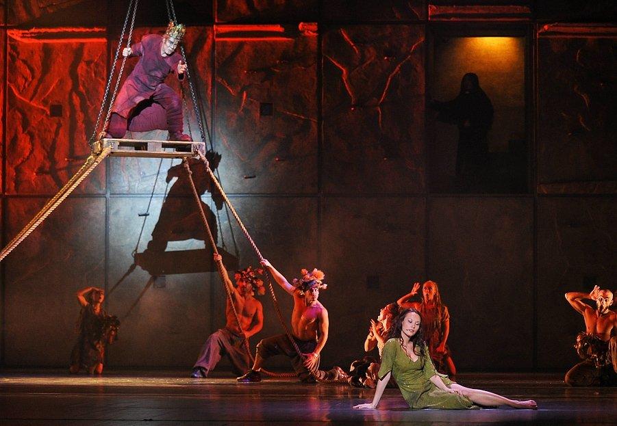 Театрализованная программа «Мюзикл– Шоу» 2017