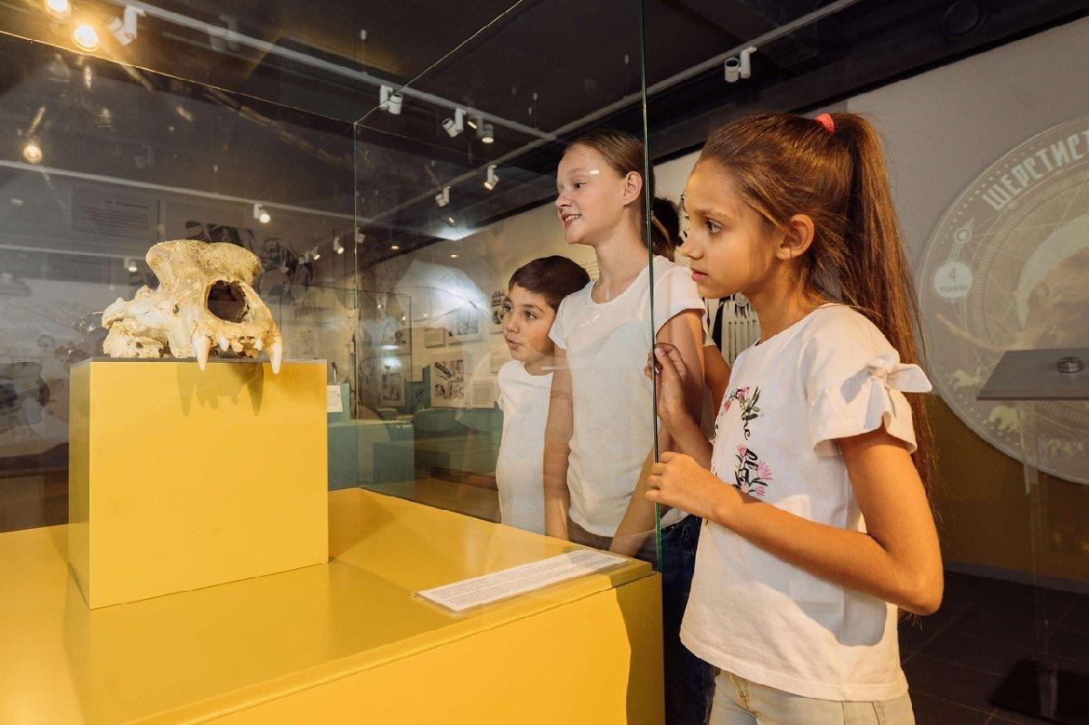 «Ночи искусств» вМузее Археологии 2019