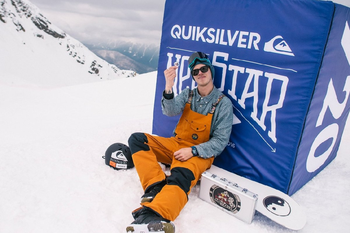 Фестиваль Quiksilver New Star Camp 2018