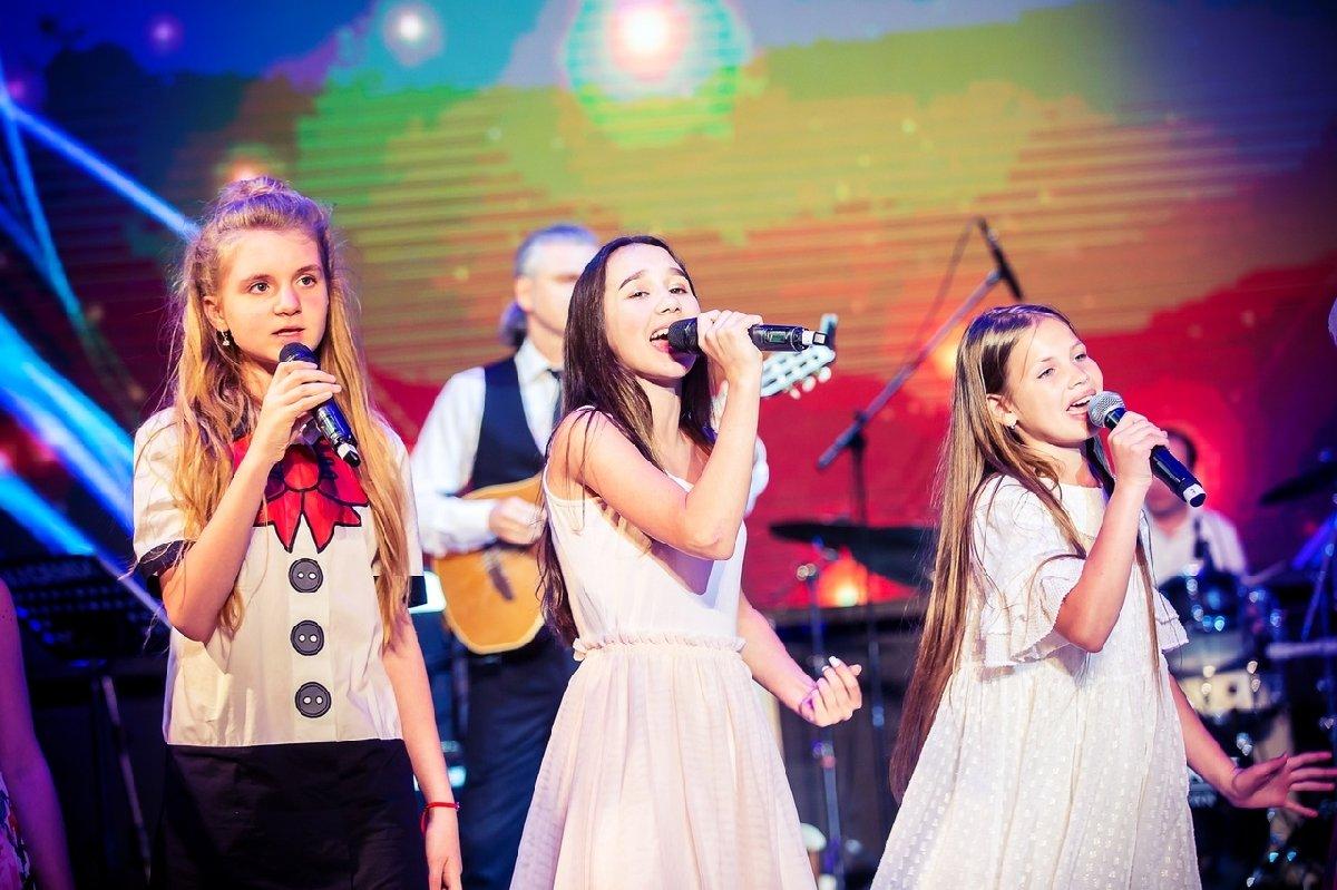 Музыкальный образовательный форум Леонида Агутина для детей иподростков 2020