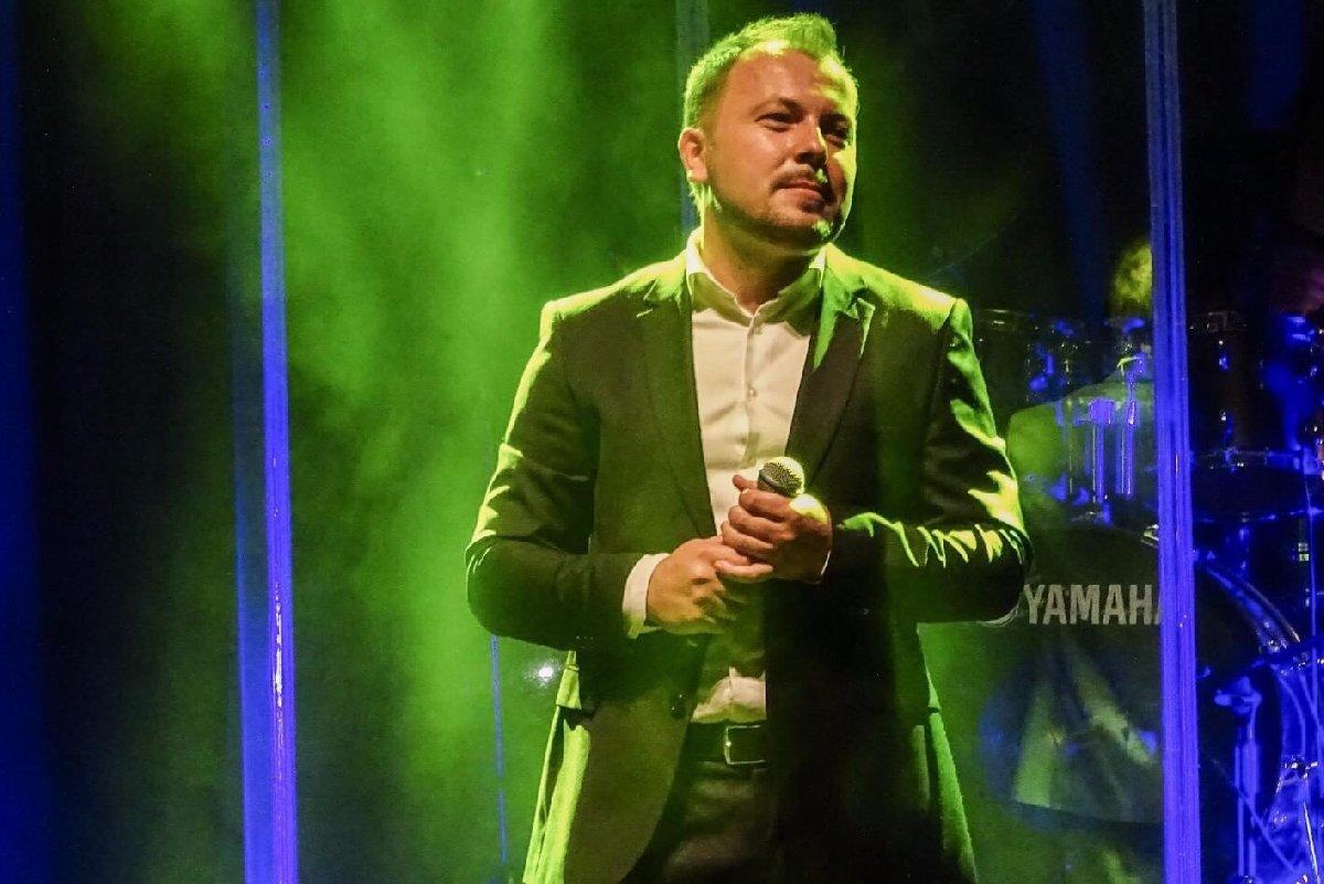 Концерт Ярослава Сумишевского 2018
