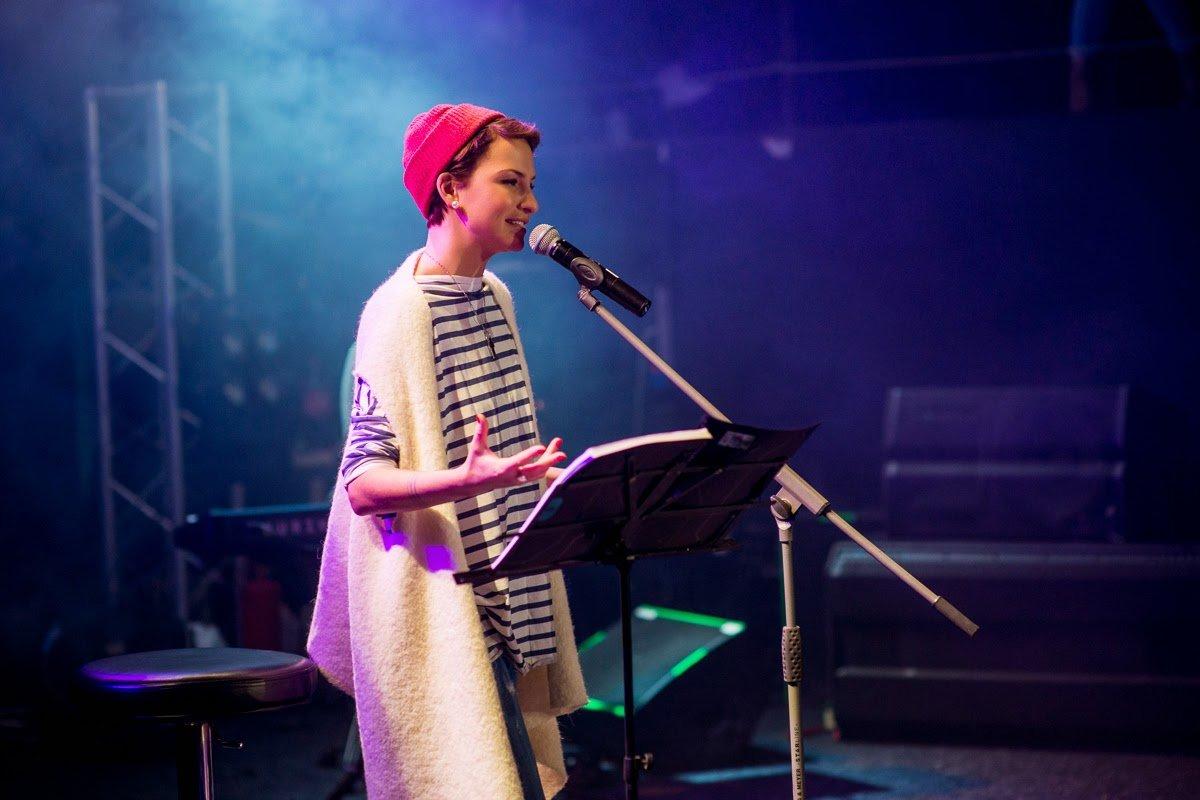 Концерт «Ах Астахова» 2017