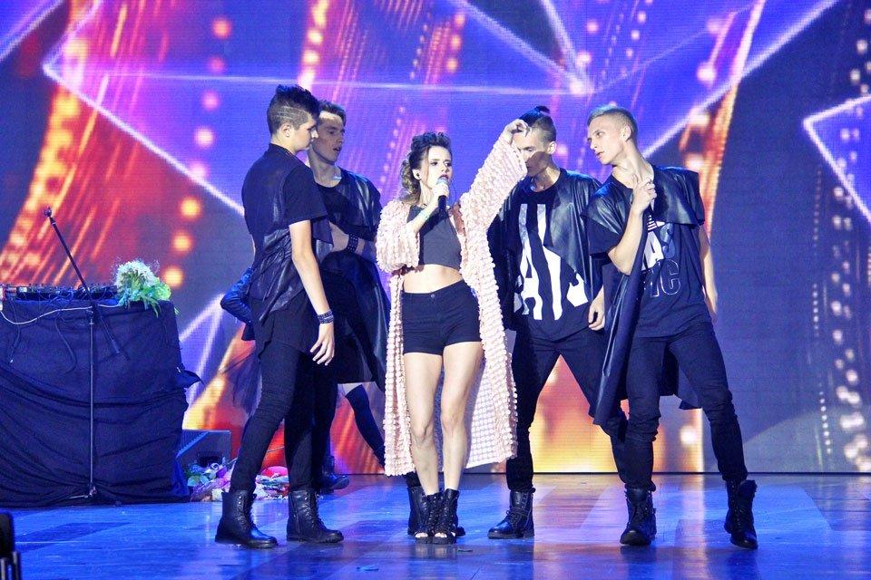 Фестиваль «Europa Plus TV. Hit Non Stop» 2018