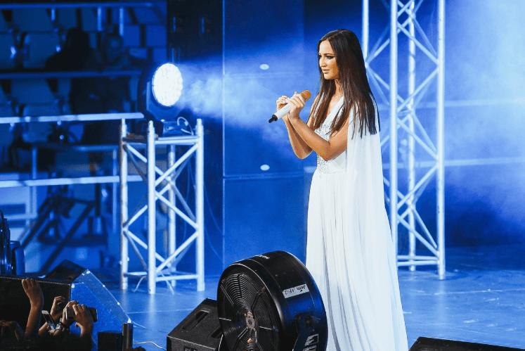 Концерт Ольги Бузовой 2018