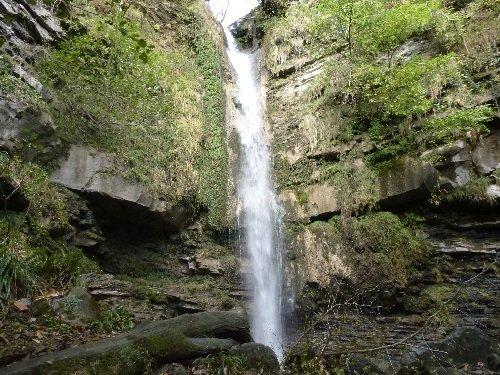 Водопад «Игристый»