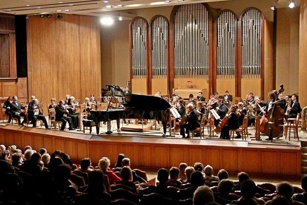 Концерт «Венский вечер» 2017