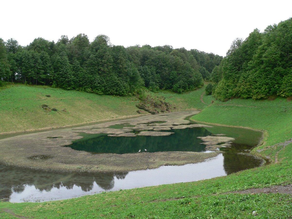 Хмелевские озера