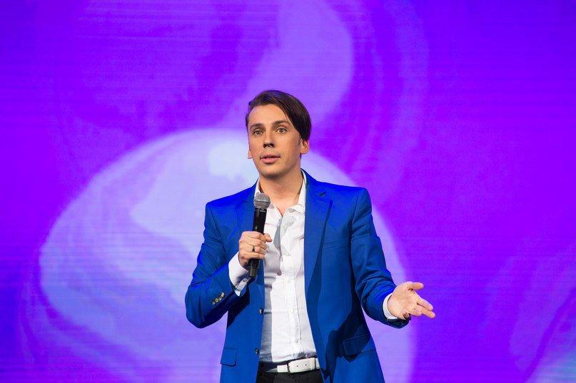 Концерт Максима Галкина 2019