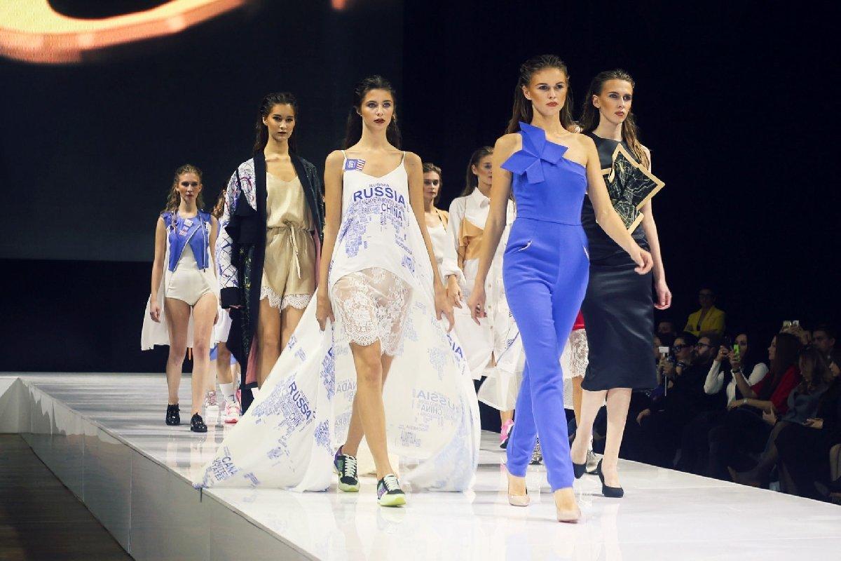 Sochi fashion week 2021