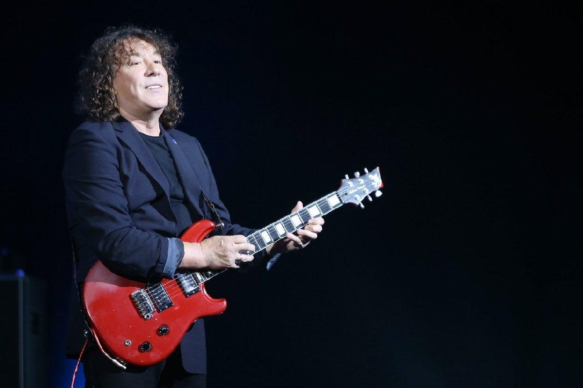 Концерт Владимира Кузьмина 2017